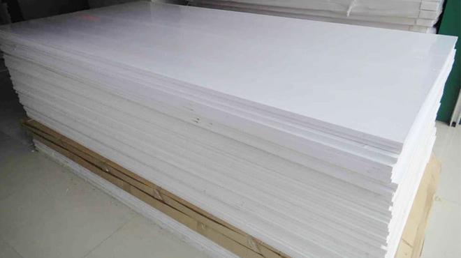ưu nhược điểm của tấm gỗ nhựa