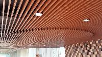 Xu hướng sử dụng trần nhôm vân gỗ trong kiến trúc hiện đại