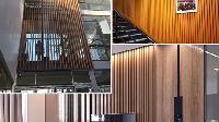 Phân biệt gỗ nhựa composite và tấm nhựa PVC vân gỗ