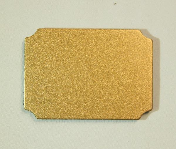 Tấm ốp nhôm Vertu 2004 Bronze