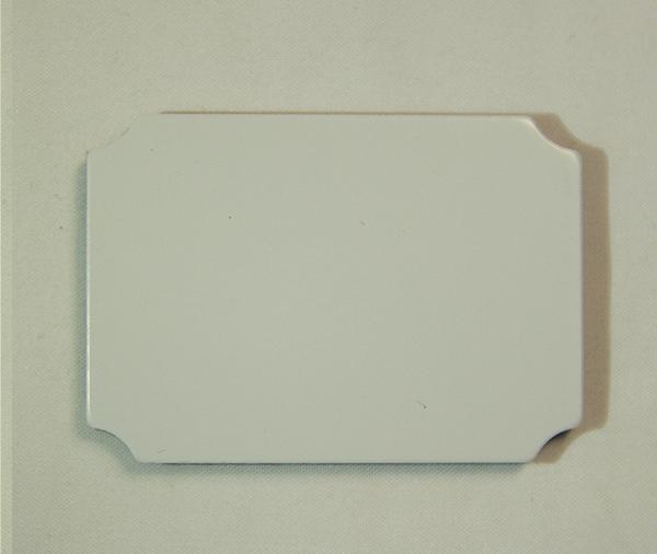 Tấm ốp nhôm Vertu 2002 Pure White