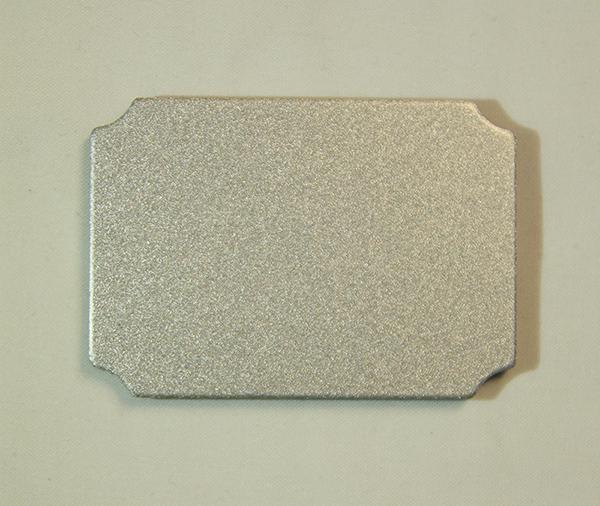 Tấm ốp nhôm Vertu 2001 Flash Silver