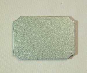 Tấm ốp nhôm Vertu 2006 Jade Silver