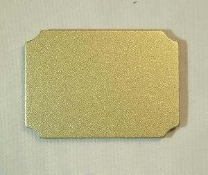 Tấm ốp nhôm Vertu 2005 Golden
